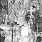 Patriarch's Move On Paisios, Vikentios