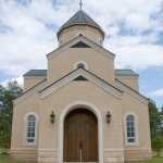 St. Innocent Orthodox ChurchMacon, Georgia