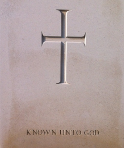 known-unto-god