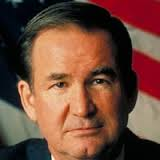pat buchanan essay Charles, alert to the maladies of the american right, was a fierce critic of pat buchanan in the early 1990s, when mr buchanan was bringing conservative audiences to their feet with a nascent .
