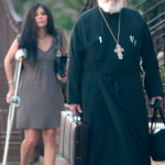 Fr. George Passius and Parmour