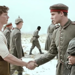 How The Christmas Truce Of 1914 Shows The World Has Become Less Civil