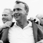 """A Ragtag Devotee of """"Arnie's Army"""" Mourns the Death of the King of Golf"""