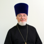 Axios! Fr Alexander Webster Confirmed as Dean of Holy Trinity Orthodox Seminary