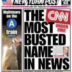 """The Most Trusted Name in News"":  LOL"