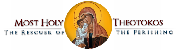 Visit Theotokos Rescuer of the Perishing website